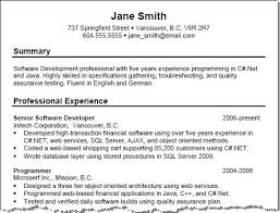 Student Resume Template         Free Samples  Examples  Format