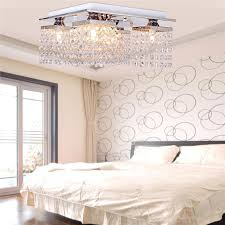 2017 hanging crystal linear chandelier pendant lights solid