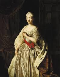 Grand Duchess Natalya Alexeyevna of Russia