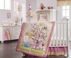 Gender Neutral Nursery Bedding Sets by Crib Bedding Owls Baby Crib Design Inspiration