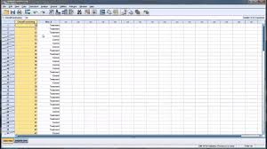 Random Assignment in SPSS   YouTube YouTube