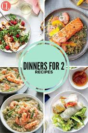 Dinners Ideas For Two Best 25 Recipes For Two Ideas On Pinterest Measurement Chart