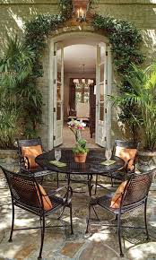 Black Wrought Iron Patio Furniture Sets by Furniture Sophisticated Orange Wicker Armchairs Rocking Chairs
