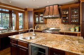 Traditional Kitchen Designs Furniture White Kitchen Cabinets With Silestone Vs Granite And