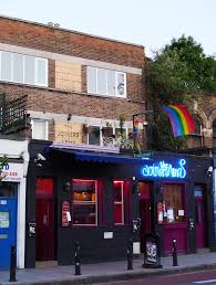 One of London     s Most Anarchic LGBT Venues Is Closing   VICE The Joiners      Arms  Image    via Wikimedia Commons