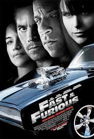 A todo gas (2001)