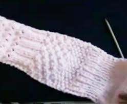 các mẫu khăn len nam