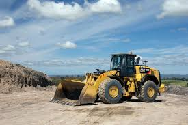 cat 980m wheel loader caterpillar