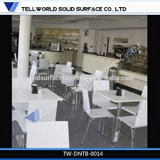 Commercial Dining Room Tables Fast Food Restaurant Dining Table Set Fast Food Restaurant Dining
