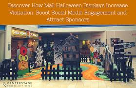 spirit halloween staten island discover how mall halloween displays increase visitation center