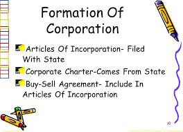 3 1 forms of ownership of small business primary legal forms