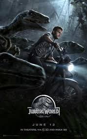 Jurassic World (Mundo Jurásico)