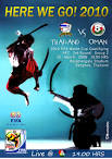 Poster Football Thailand Vs. Oman « Speedy Gonzarez's Blog