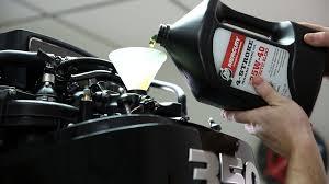 the outboard expert outboard oil facts and myths boats com