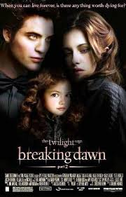 The Twilight Saga Breaking Dawn – (2012)
