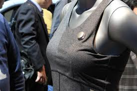 lexus jacket women s smart clothing and accessories at ces2016 wics