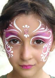 face painting ideas butterfly u2026 pinteres u2026