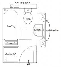 bathroom floor planner free 6487