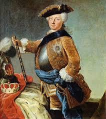 Charles William Frederick, Margrave of Brandenburg-Ansbach