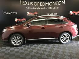 lexus rx pre owned pre owned 2015 lexus rx 350 sportdesign edition 4 door sport