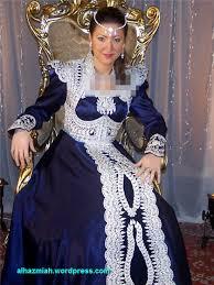 لباس جزائري للعروس images?q=tbn:ANd9GcT