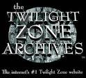 Twilight Zone - Rod Serling