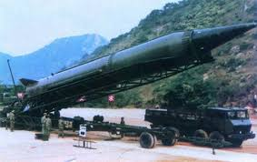 منظمات الصواريخ