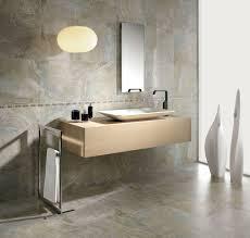 bathroom ceramic tile backsplash beige marble tiled wall panel