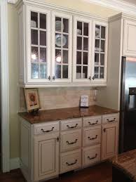 Furniture Style Kitchen Cabinets Fireplace Chic Kitchen Design With Wellborn Cabinets Plus Cool