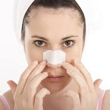 Tips to remove blackheads on face