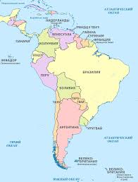 South America Map And Capitals by File South America Administrative Divisions Ru Colored Svg