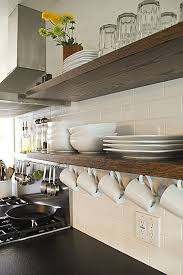 Kitchen Shelving Best 25 Dish Storage Ideas On Pinterest Kitchen Drawer Dividers