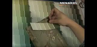 paint at menards