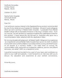 Sample Letter Of Intent For A Job Promotion   Cover Letter Templates Home