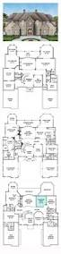 Stone House Plans Tremendous 11 Stone Faced 2 Story 5 Bedroom House Plans Plan 3397
