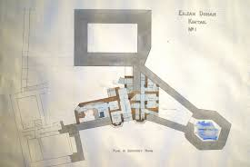 Castle Floor Plan by The Best Laid Plans U2026 U2026 Eilean Donan