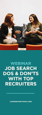 Best Job Resume Ever by 106 Best Job Search Advice Images On Pinterest Job Search