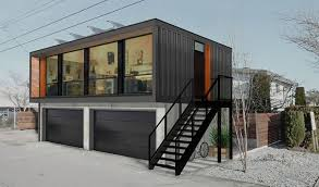 prefabricated container homes container house design for prefab