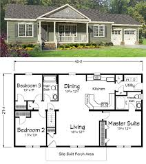Small House Building Plans Best 25 Ranch House Additions Ideas On Pinterest House