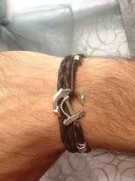 i u0027ve seen a lot of anchor bracelets online recently but i never