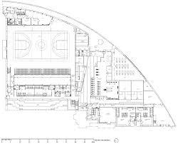 stadium by arm architecture