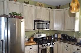 white glazed cabinet transformations a review a year later
