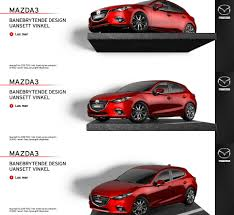 mazda manufacturer mazda and mindshare debut 3d ad technology from cxense business wire