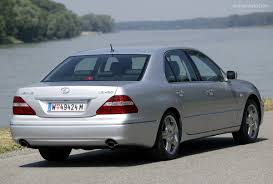 keyes lexus reviews lexus ls specs 2003 2004 2005 2006 autoevolution