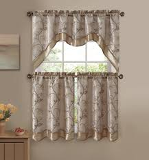 Elegant Kitchen Curtains by Most Beautiful Kitchen Curtains In St Maarten Penny U0027s