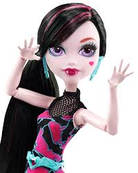 amazon black friday dolls amazon com monster high welcome to monster high monstrous rivals