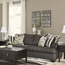 Signature Design By Ashley Hobson Sofa  Reviews Wayfair - Ashley furniture durham nc