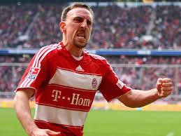 Bayern Munich Villarreal vidéo but Ribery (3-1)