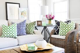 Celebrate Home Interiors by Add Beautiful Green Accessories To Your Design And Celebrate