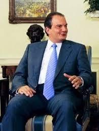 Greek legislative election, 2004